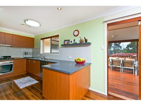 26 Holder Street Wishart, QLD 4122