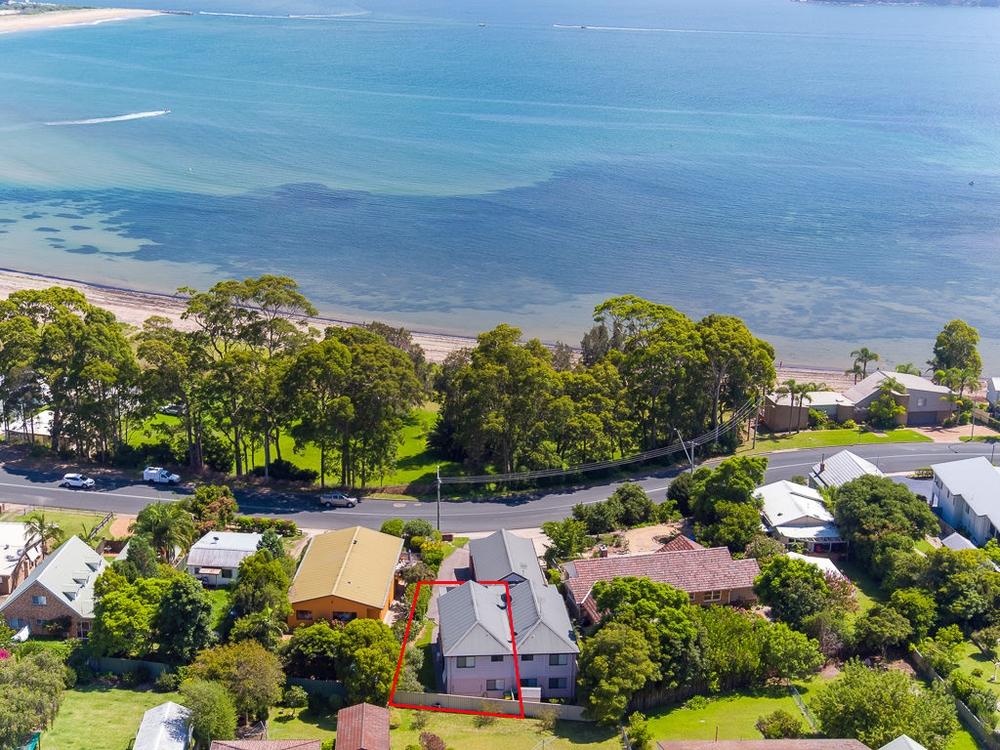 3/304 Beach Road Batehaven, NSW 2536