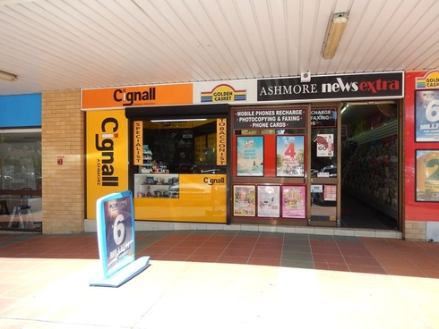 Shop 48/146 - 160 Cotlew Street Ashmore, QLD 4214
