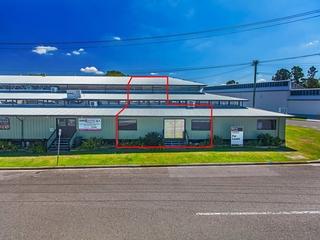 Front office& Rear W'House/14A/18 Chrome Street Salisbury , QLD, 4107