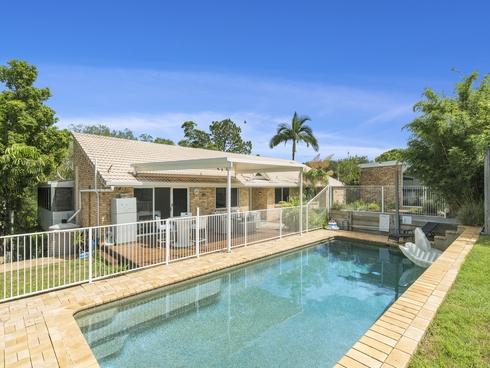 22 Swanbourne Way Elanora, QLD 4221