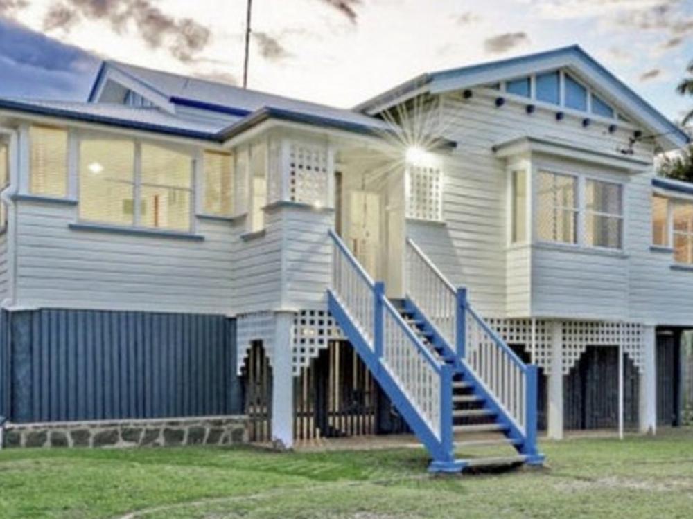41 Powers Street Bundaberg West, QLD 4670