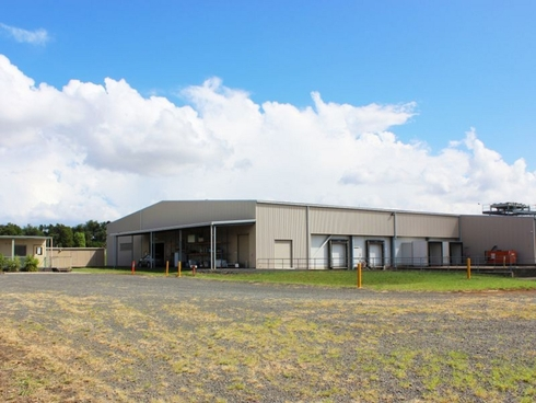 Part of Lot 45 Heinemann Road Wellcamp, QLD 4350