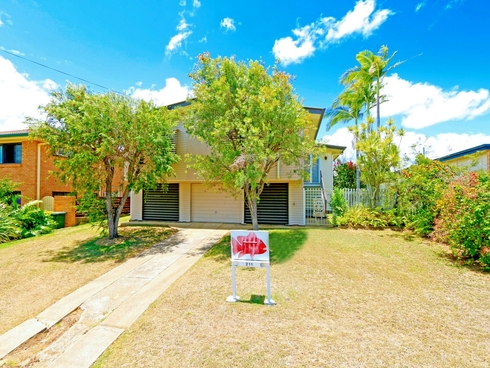 211 Houlihan Street Frenchville, QLD 4701