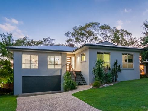 25 Rigby Crescent West Gladstone, QLD 4680