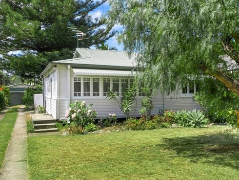 8 Seabeach Avenue Mona Vale, NSW 2103