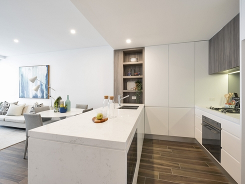 203/390-398 Pacific Highway Lane Cove, NSW 2066