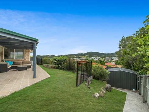 6 McGrath Court Ormeau Hills, QLD 4208