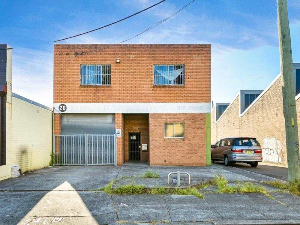 20 Cadogan Street Marrickville, NSW 2204