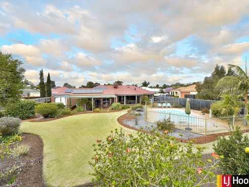 16 Haven Place Pinjarra, WA 6208