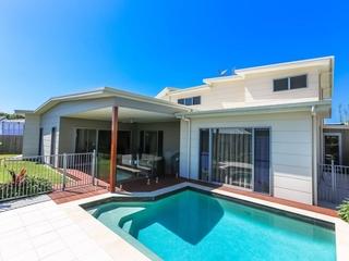 60 Boardrider Crescent Mount Coolum , QLD, 4573