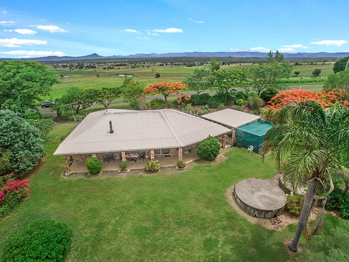 19 Greet Rd Ashwell, QLD 4340