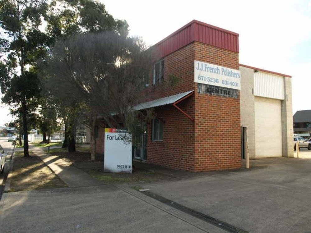 Unit 1/21 Bessemer Street Blacktown, NSW 2148