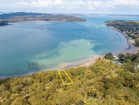 1446 Merriwa Boulevard North Arm Cove, NSW 2324