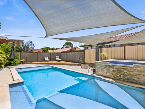 5 Farro Court Carrara, QLD 4211