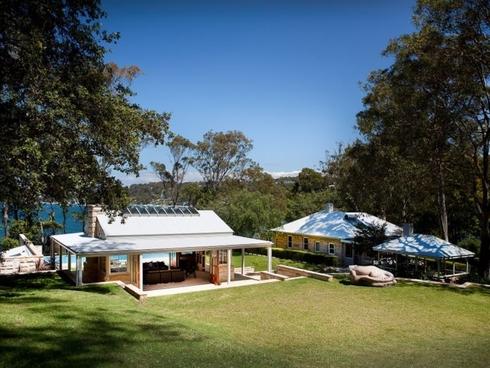 Scotland Island, NSW 2105