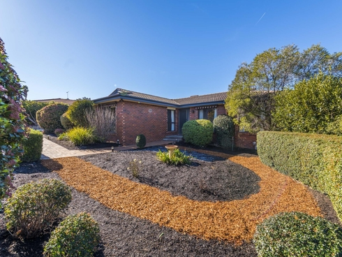177 Castleton Crescent Gowrie, ACT 2904