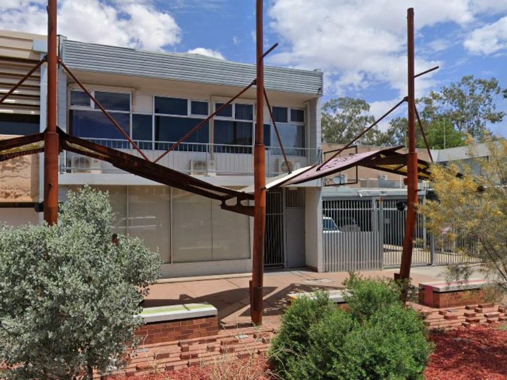 2/20 Parsons Street Alice Springs, NT 0870