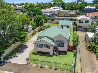 31 Clifford Street Toowoomba City , QLD, 4350