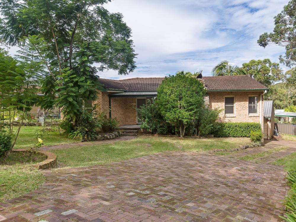 24 Wyong Street Awaba, NSW 2283