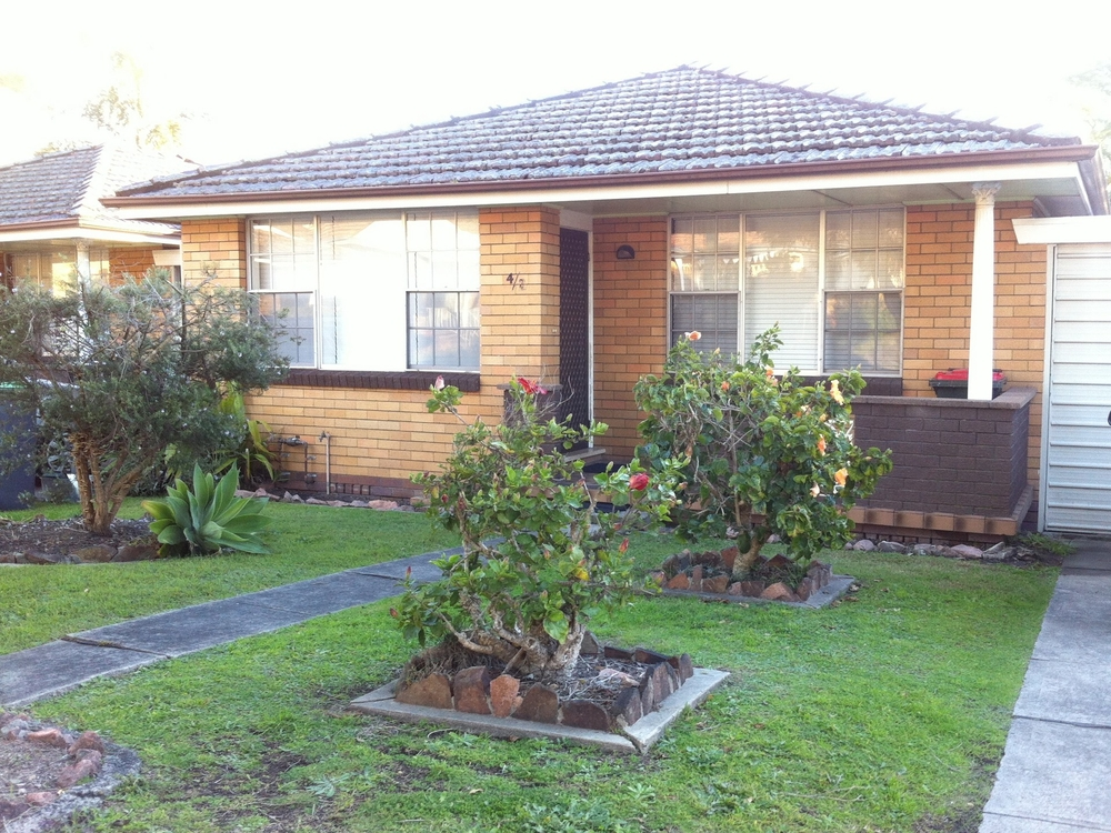 Villa 4/2 Harvard Close Jesmond, NSW 2299
