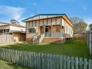 12 Swallow Court Newtown , QLD, 4350