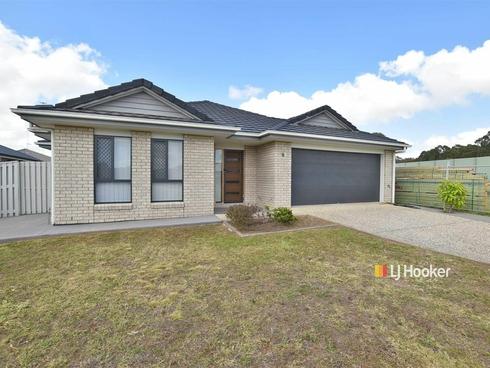 55 George Circuit Bald Hills, QLD 4036