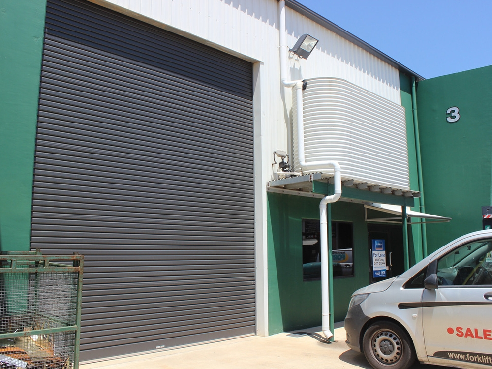 Unit 3/6-8 Production Court Wilsonton, QLD 4350