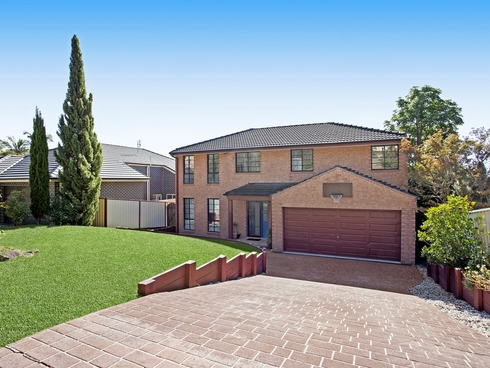 25 The Grove Watanobbi, NSW 2259
