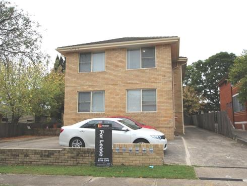3/11 Belmore Ave Belmore, NSW 2192