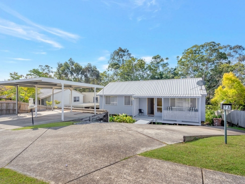 7 Windsor Place Molendinar, QLD 4214