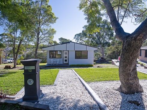 12 Ruislip Parkway Buttaba, NSW 2283