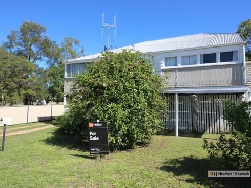 3 Bridge Street Gayndah, QLD 4625