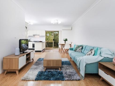 11/40-42 Queen Victoria Street Bexley, NSW 2207