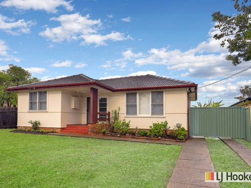 44 Daraya Road Marayong, NSW 2148