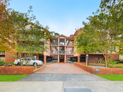 6/10-14 Calliope Street Guildford, NSW 2161
