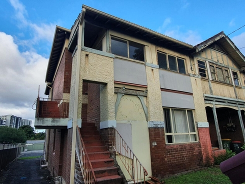 5/17 Carlton Street Granville, NSW 2142