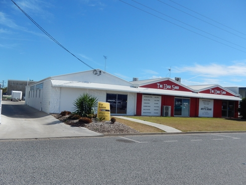 Shop 1/4 Crow Street Gladstone Central, QLD 4680