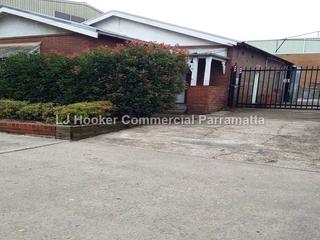 Part/63 Egerton Street Silverwater , NSW, 2128