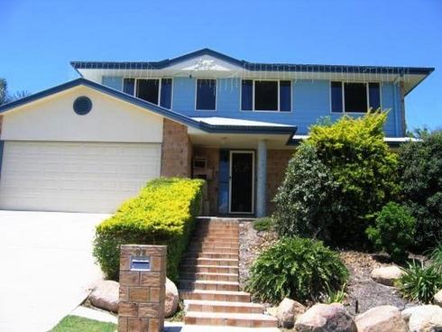 27 LOMANDRA STREET Boyne Island, QLD 4680