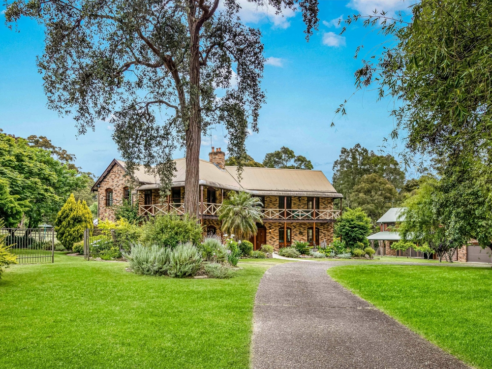 12 Wyoming Road Dural, NSW 2158