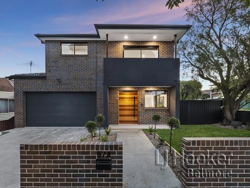 87A Stoddart Street Roselands, NSW 2196