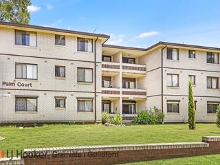 9/6-10 Inkerman Street Granville , NSW, 2142