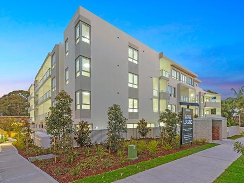 G08/2-6 Mindarie Street Lane Cove, NSW 2066