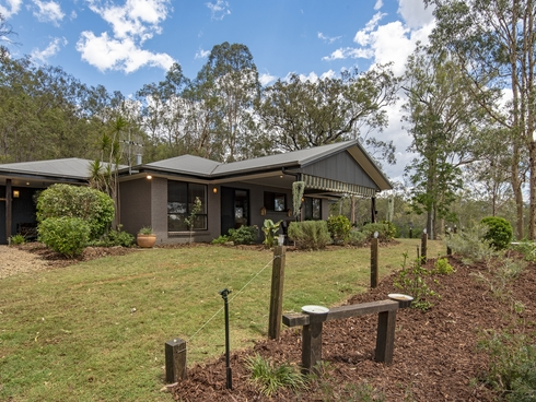 80 Mackenzie Lane Redbank Creek, QLD 4312
