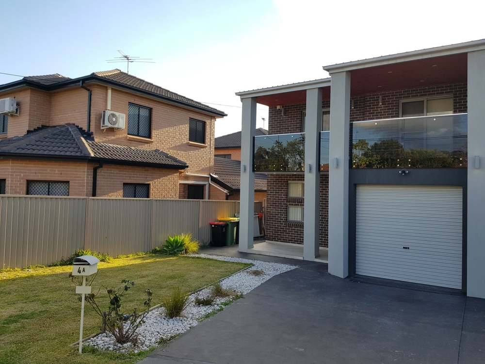 4A Miller Road Chester Hill, NSW 2162