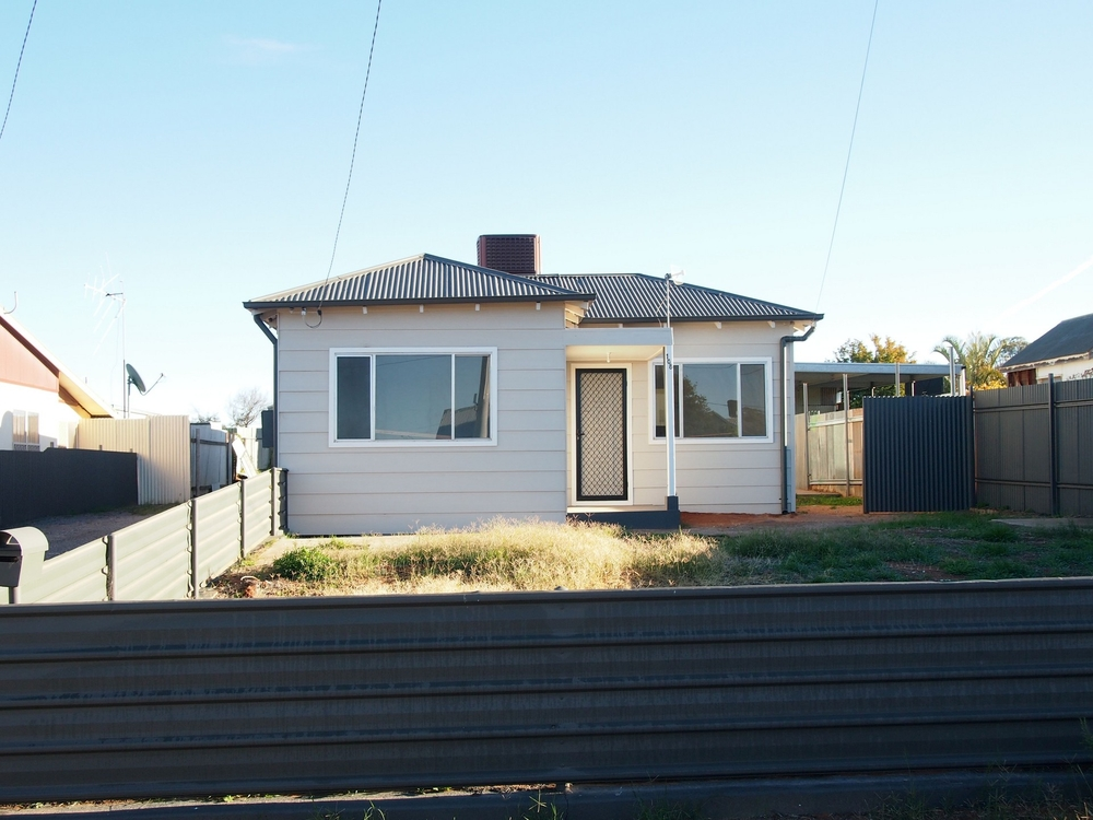 108 Gaffney Street Broken Hill, NSW 2880