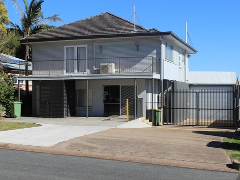 1 Wilson Newtown, QLD 4305
