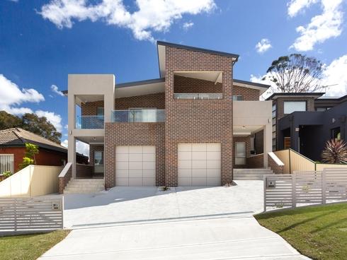94 Clarke Street Bass Hill, NSW 2197