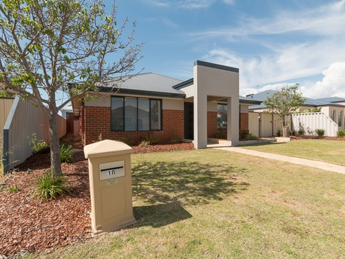 10 Celtic Crescent Shoalwater, WA 6169